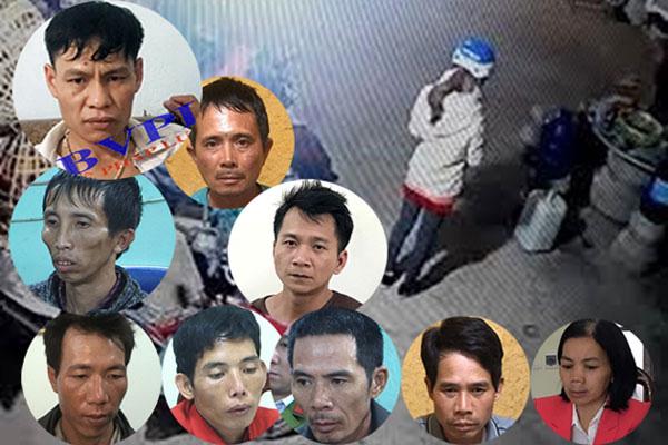 Xét xử vụ nữ sinh giao gà ở Điện Biên: Bùi Văn Công cho rằng chủ mưu còn đang nhởn nhơ ngoài xã hội... - Ảnh 42.