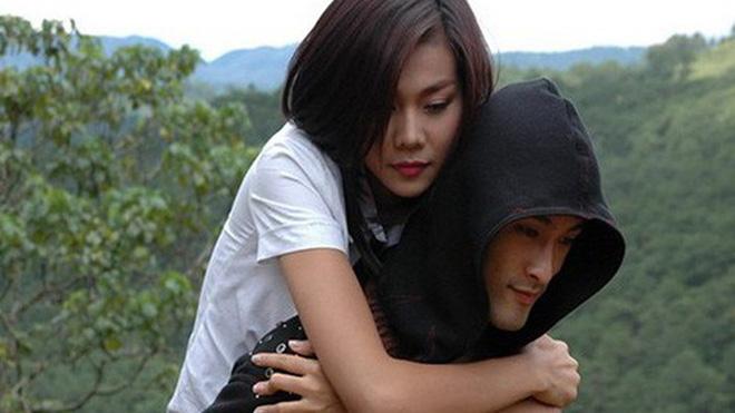 Điều đặc biệt, ít người phát hiện trong 10 năm đóng phim của Thanh Hằng - Ảnh 4.