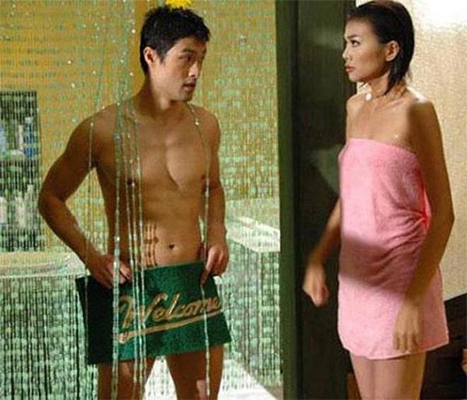 Điều đặc biệt, ít người phát hiện trong 10 năm đóng phim của Thanh Hằng - Ảnh 7.