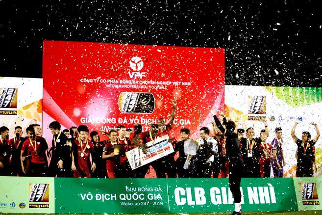 Chủ tịch Nguyễn Hữu Thắng: Mua Công Phượng, CLB TPHCM sẵn sàng tranh vô địch với Hà Nội - Ảnh 6.