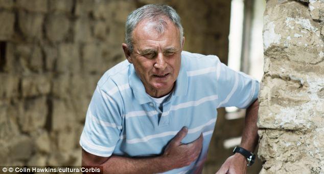 9 dấu hiệu cảnh báo cơn nhồi máu cơ tim đang đến rất gần - Ảnh 2.