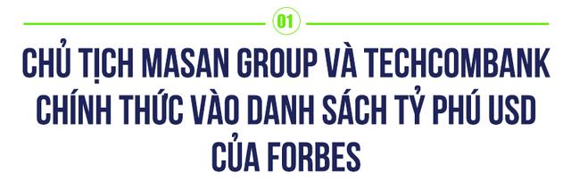 2019: Năm bận rộn của các tỷ phú Việt, nhiều thương hiệu tên tuổi gặp biến cố - Ảnh 1.