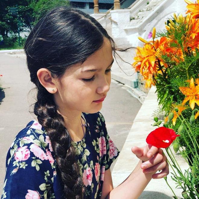 Hành trình lột xác thành thiếu nữ của em gái thủ môn Đặng Văn Lâm, xinh cỡ này chắc kén rể cực lắm đây - Ảnh 1.