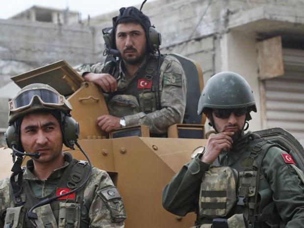CẬP NHẬT: Khủng bố thề liều chết với Nga và Iran ở Idlib, pháo phản lực nã đòn thù vào quê nhà TT Syria - Ảnh 19.