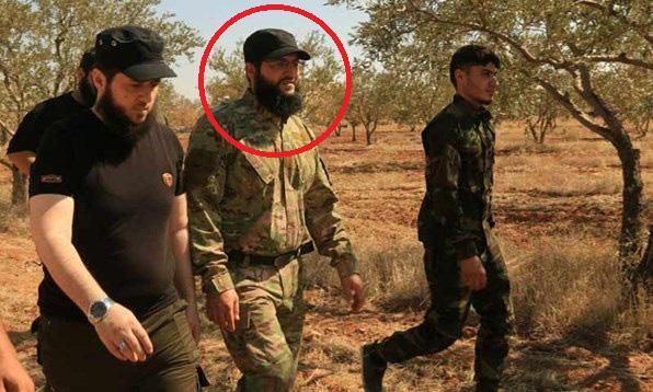 CẬP NHẬT: Khủng bố thề liều chết với Nga và Iran ở Idlib, pháo phản lực nã đòn thù vào quê nhà TT Syria - Ảnh 7.