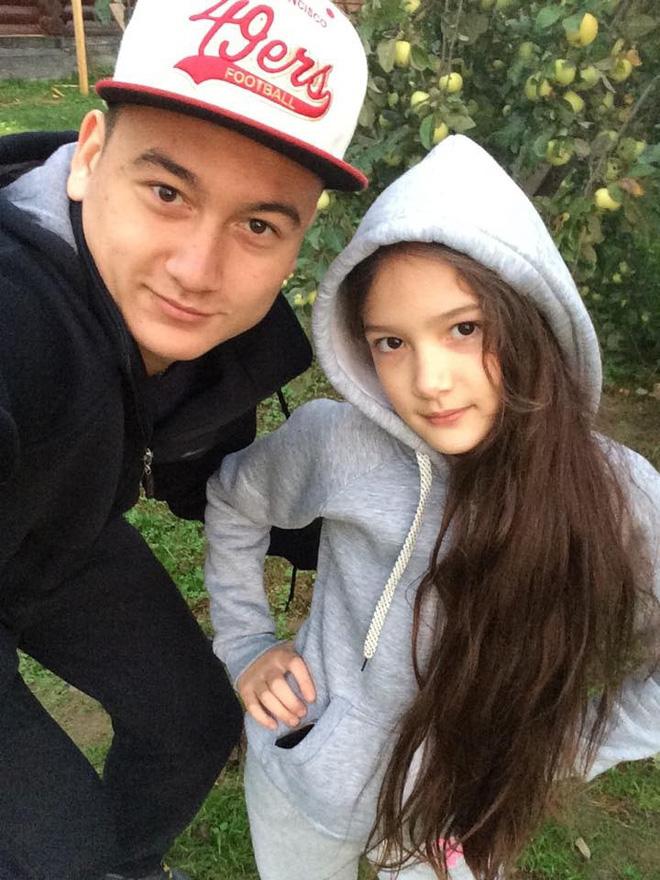 Hành trình lột xác thành thiếu nữ của em gái thủ môn Đặng Văn Lâm, xinh cỡ này chắc kén rể cực lắm đây - Ảnh 3.