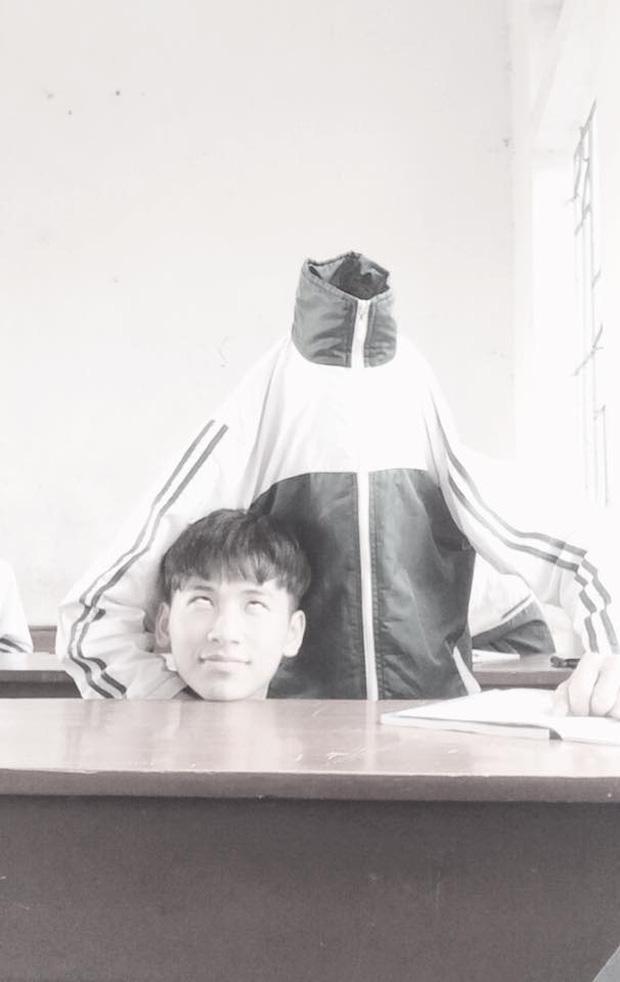 Từ bức ảnh của hai thánh hài BB Trần và Hải Triều, trào lưu #giaudauloiduoi của giới học sinh Việt gây bão cư dân mạng - Ảnh 5.