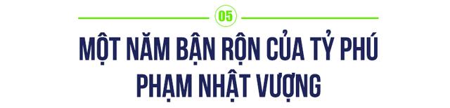2019: Năm bận rộn của các tỷ phú Việt, nhiều thương hiệu tên tuổi gặp biến cố - Ảnh 9.