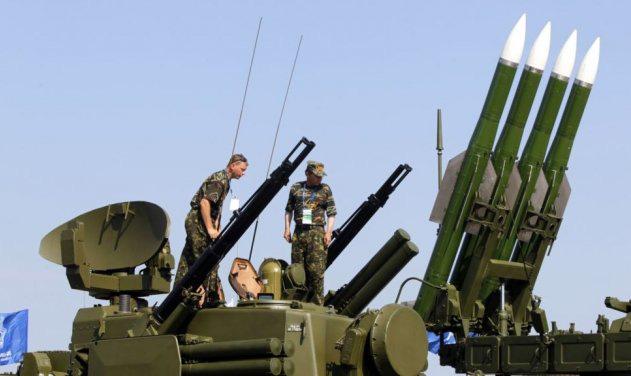Pantsir S1 và Buk M2 tan xác trước đòn tấn công của Israel: Nga đang che giấu điều gì? - Ảnh 1.