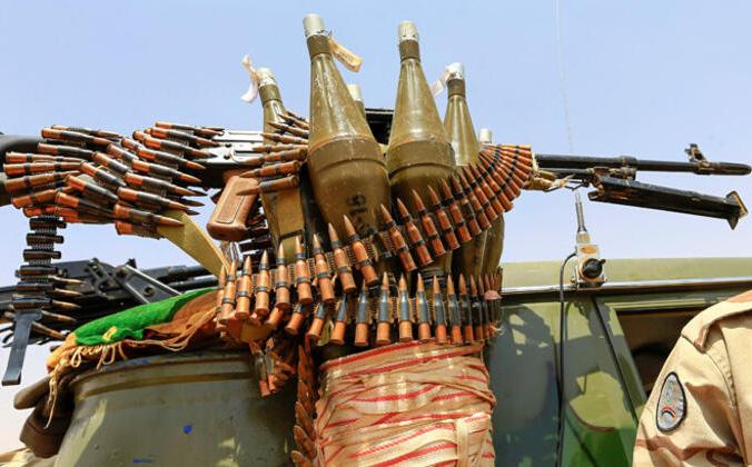 """Libya trên bờ vực sụp đổ, quyết """"tọa sơn quan hổ đấu"""", Nga đợi """"trùm cuối"""" xuất hiện?"""