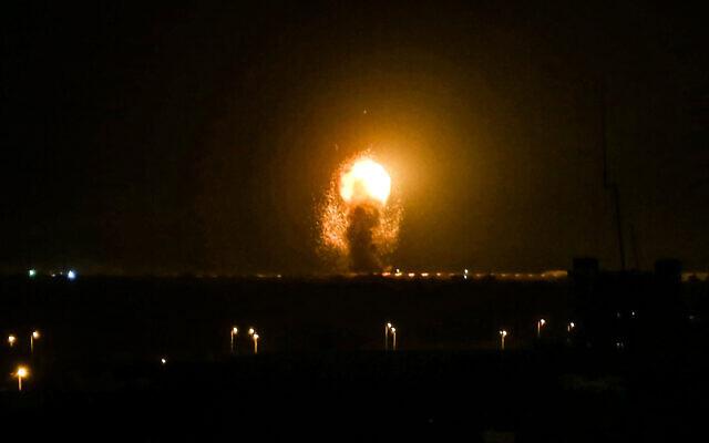 CẬP NHẬT: Israel bị tấn công, TT Netanyahu khẩn cấp xuống hầm, kích hoạt mật mã đỏ - MiG-29 Iran rơi, chiến sự Syria cực nóng - Ảnh 13.