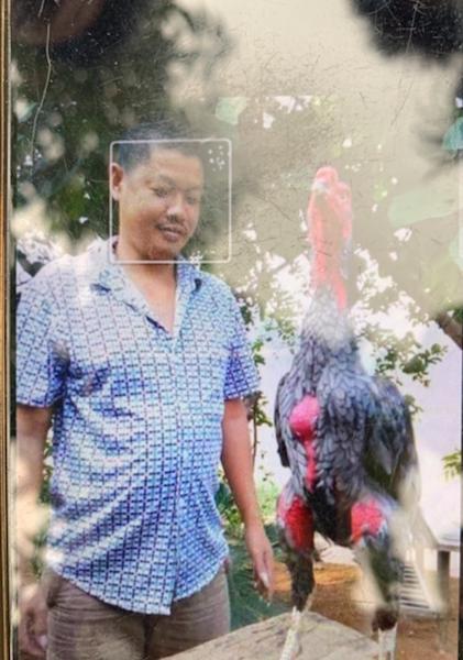 Thảm án ở Thái Nguyên làm 5 người chết: Nhân chứng nói Hoàng Văn Chín có biểu hiện rất hung dữ - Ảnh 3.