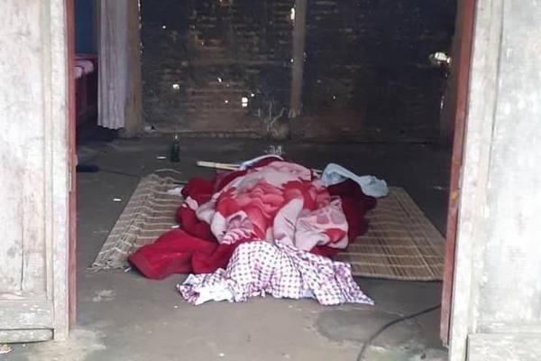 Thảm án ở Thái Nguyên làm 5 người chết: Nhân chứng nói Hoàng Văn Chín có biểu hiện rất hung dữ - Ảnh 5.