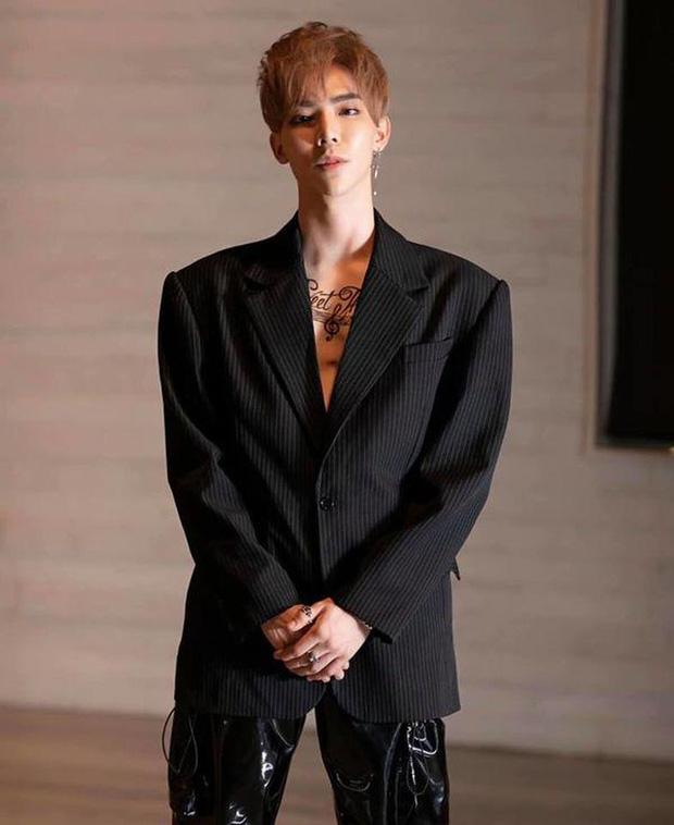 Từ Jack - K-ICM nhìn lại drama quản lý - nghệ sĩ: Sơn Tùng bị cấm diễn, Ngô Thanh Vân 10 năm vẫn không tha thứ cho Tronie - Ảnh 10.