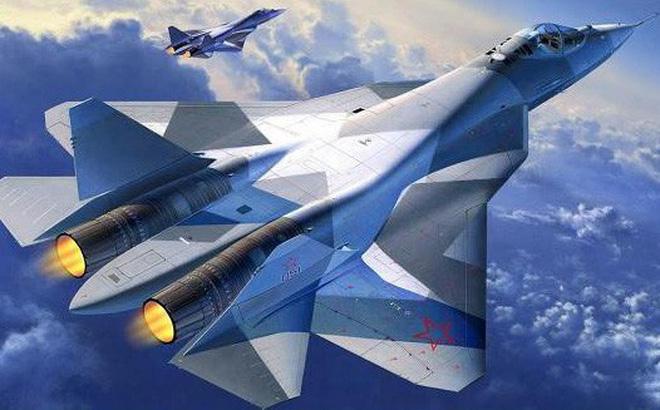 Tiêm kích Su-57 Nga đã có khách hàng nước ngoài đầu tiên: Một cái tên rất lạ! - Ảnh 1.