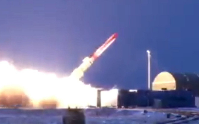 Nga bá chủ về tên lửa siêu thanh, Mỹ vuốt đuôi không kịp - Ảnh 2.