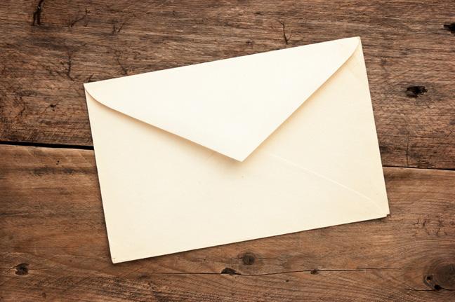 Cho người đàn ông 5 USD, 10 năm sau, vị luật sư nhận được 1 bức thư với lời đề nghị khiến anh thay đổi số phận - Ảnh 2.
