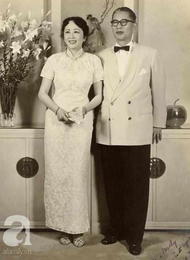"""Gặp nhau lần đầu bị gọi là """"chú"""", người đàn ông quyền lực phải dùng chiêu mặt dày để chiếm trọn tình cảm và cưới được người vợ xinh đẹp, tài năng kém 14 tuổi - Ảnh 4."""