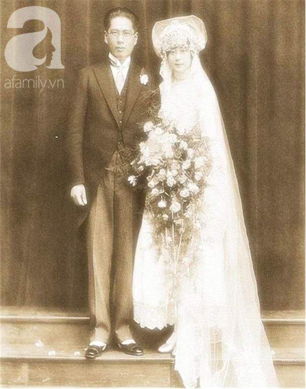 """Gặp nhau lần đầu bị gọi là """"chú"""", người đàn ông quyền lực phải dùng chiêu mặt dày để chiếm trọn tình cảm và cưới được người vợ xinh đẹp, tài năng kém 14 tuổi - Ảnh 5."""