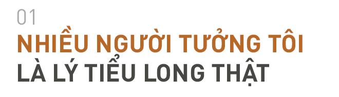 Phỏng vấn độc quyền sao Diệp Vấn: Có thể đóng Lý Tiểu Long tới 80 tuổi, tiết lộ bí mật về Châu Tinh Trì - Ảnh 6.