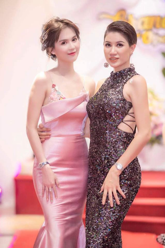 Trang Trần tiết lộ quen đồng tính nữ, hôn đến mềm môi và được nhiều nữ đại gia thích - Ảnh 4.