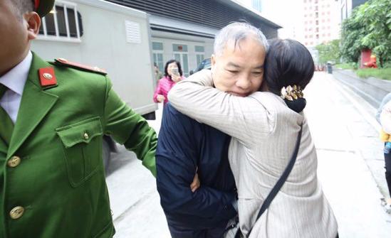 Tuyên án vụ MobiFone mua AVG: Ông Nguyễn Bắc Son bị tuyên án chung thân, Trương Minh Tuấn 14 năm tù - Ảnh 14.