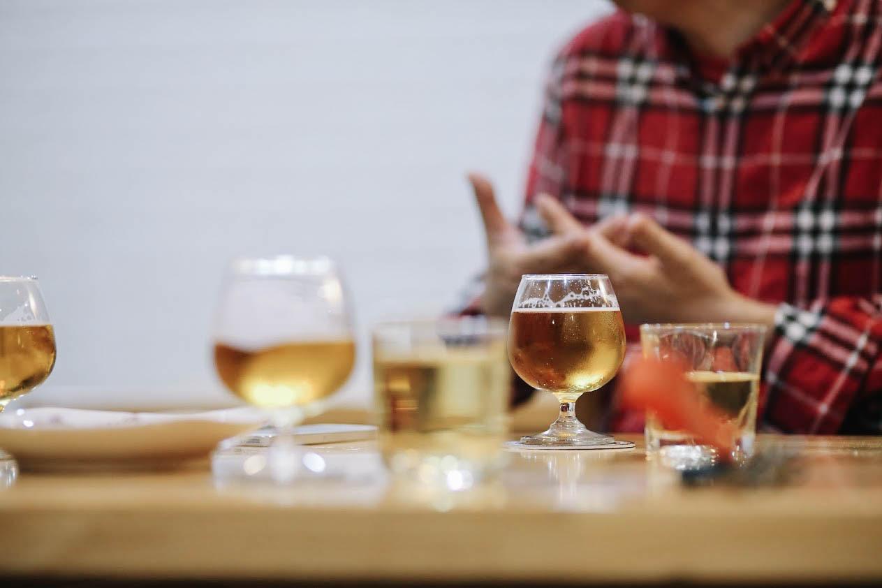 Gã lập dị Nguyễn Văn Cường: Bỏ việc nghìn đô ở Carlsberg, cắm sổ đỏ khởi nghiệp tuổi 48 và ông chủ vựa bia thủ công nổi tiếng trên CNN - Ảnh 3.