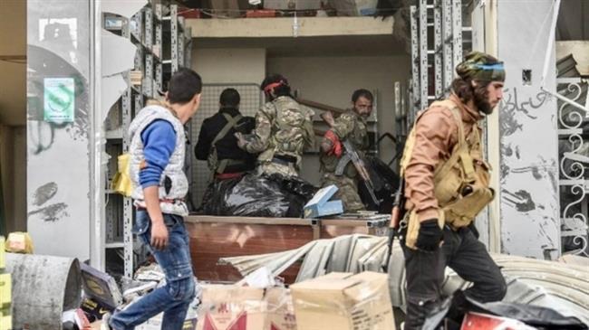 CẬP NHẬT: Thủ đô Libya bị cô lập, 3 nhóm phiến quân Syria được Thổ chọn mặt gửi vàng, KQ Nga đập nát phòng tuyến Idlib - Ảnh 4.