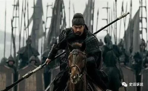 Tam Quốc: Chỉ có ba danh tướng khiến Tào Tháo phải thực sự khiếp sợ trong đời - Ảnh 2.