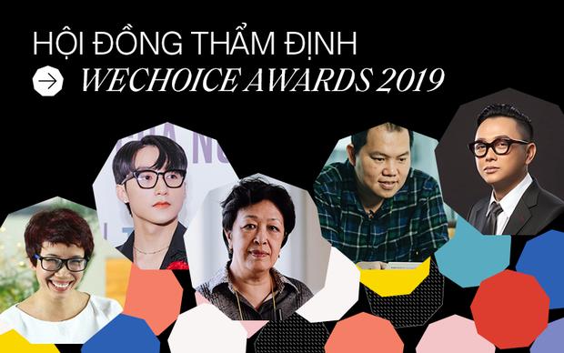NTK Công Trí và Sơn Tùng M-TP lần đầu đảm nhận vị trí Hội đồng thẩm định WeChoice Awards - Ảnh 2.
