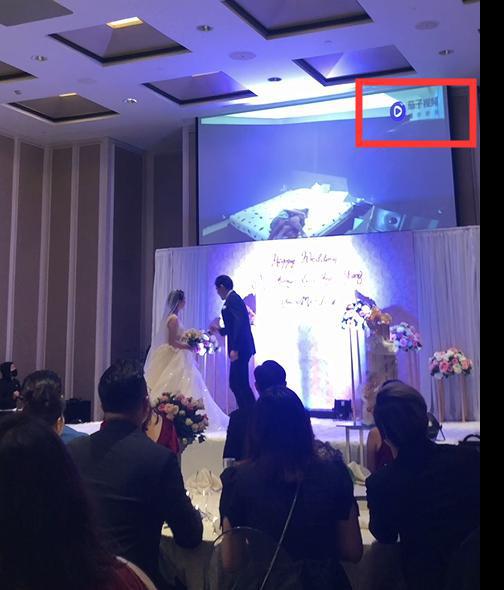 Chú rể tung clip nóng của vợ chưa cưới và anh rể giữa hôn lễ, cô dâu phản bác vì chú rể bạo hành nên mới ngoại tình - Ảnh 1.