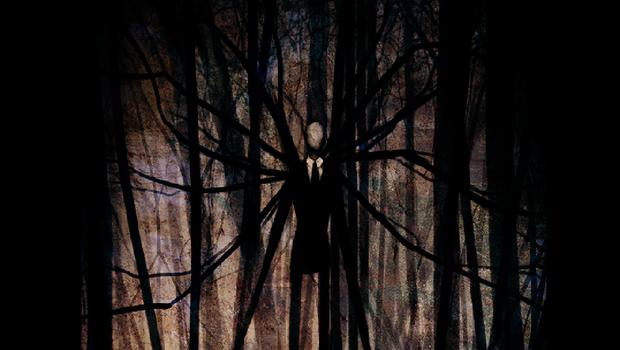 Hành trình 1 thập kỷ của Slender Man: Từ tấm hình photoshop thành quái vật cao kều gây ám ảnh trên màn ảnh rộng và cả thế giới ảo - Ảnh 1.