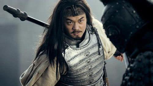 Tam Quốc: Chỉ có ba danh tướng khiến Tào Tháo phải thực sự khiếp sợ trong đời - Ảnh 3.