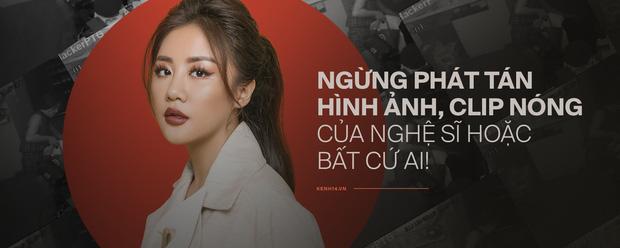 Quỳnh Nga thẳng thừng lên án một nam diễn viên đăng status xin link clip Văn Mai Hương giữa lúc dư luận đang căm phẫn - Ảnh 3.