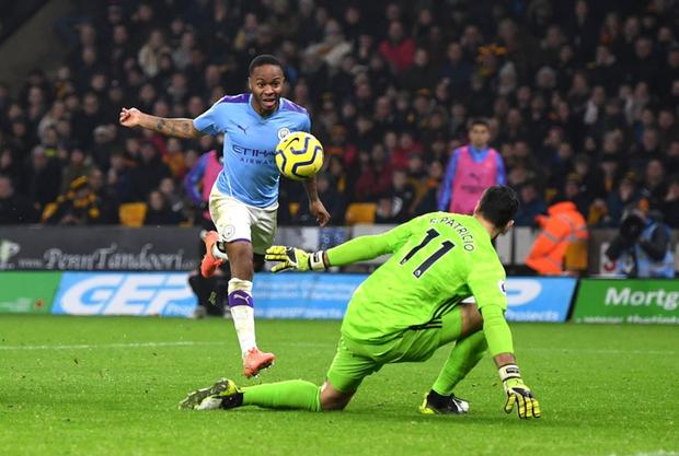 Thua ngược dù dẫn 2-0, Manchester City giương cờ trắng trong cuộc đua vô địch Ngoại hạng Anh - Ảnh 4.