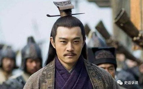 Tam Quốc: Chỉ có ba danh tướng khiến Tào Tháo phải thực sự khiếp sợ trong đời - Ảnh 4.