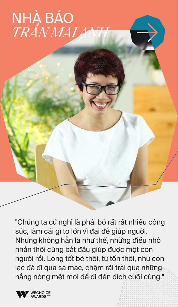 NTK Công Trí và Sơn Tùng M-TP lần đầu đảm nhận vị trí Hội đồng thẩm định WeChoice Awards - Ảnh 5.