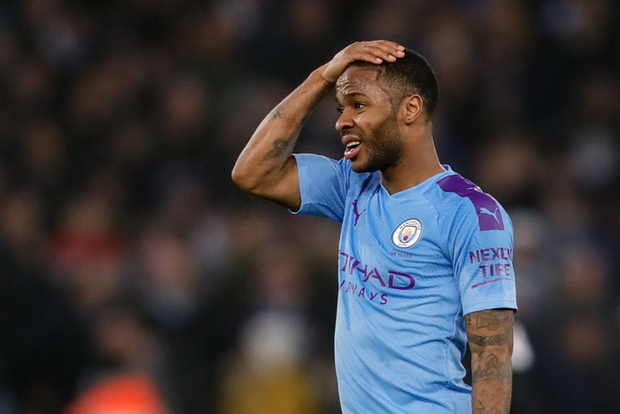 Thua ngược dù dẫn 2-0, Manchester City giương cờ trắng trong cuộc đua vô địch Ngoại hạng Anh - Ảnh 8.