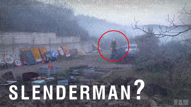 Hành trình 1 thập kỷ của Slender Man: Từ tấm hình photoshop thành quái vật cao kều gây ám ảnh trên màn ảnh rộng và cả thế giới ảo - Ảnh 8.