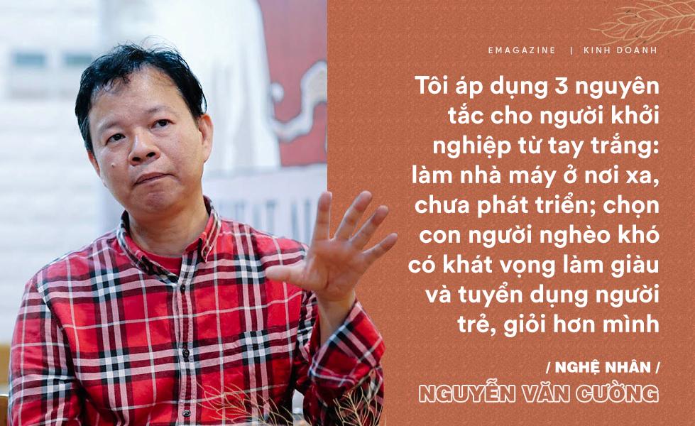 Gã lập dị Nguyễn Văn Cường: Bỏ việc nghìn đô ở Carlsberg, cắm sổ đỏ khởi nghiệp tuổi 48 và ông chủ vựa bia thủ công nổi tiếng trên CNN - Ảnh 8.