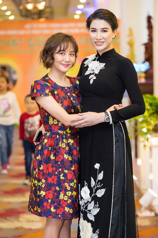 Hàng loạt nghệ sĩ lên tiếng, bức xúc vụ Văn Mai Hương bị phát tán clip nhạy cảm - Ảnh 1.