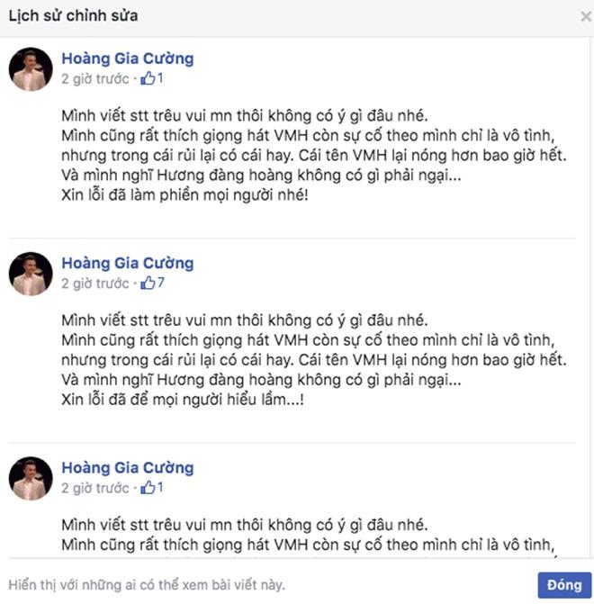 """Diễn viên """"Người phát xử"""" lại gây phẫn nộ khi nói xin link clip Văn Mai Hương để trêu vui - Ảnh 5."""