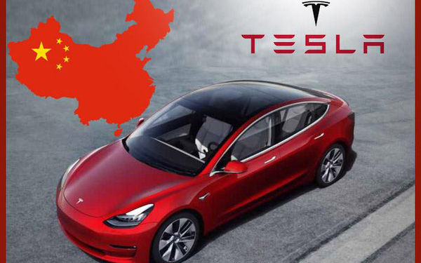 Giữa lúc bong bóng xe ô tô điện có thể sắp nổ tung, Trung Quốc đang gấp rút ra mắt chiếc xe hơi điện made in China đầu tiên - Ảnh 1.