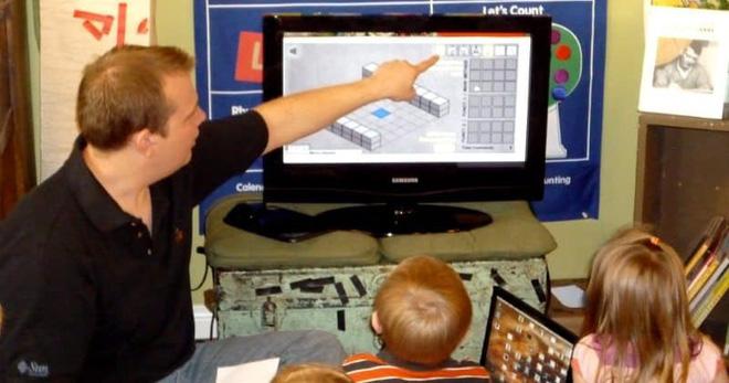 Lập trình không phải ngôn ngữ tự nhiên, đừng bao giờ ép trẻ học code từ quá sớm - Ảnh 2.