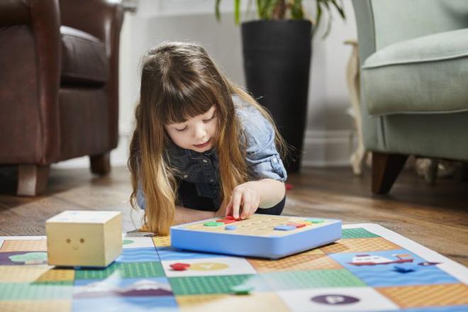 Lập trình không phải ngôn ngữ tự nhiên, đừng bao giờ ép trẻ học code từ quá sớm - Ảnh 6.