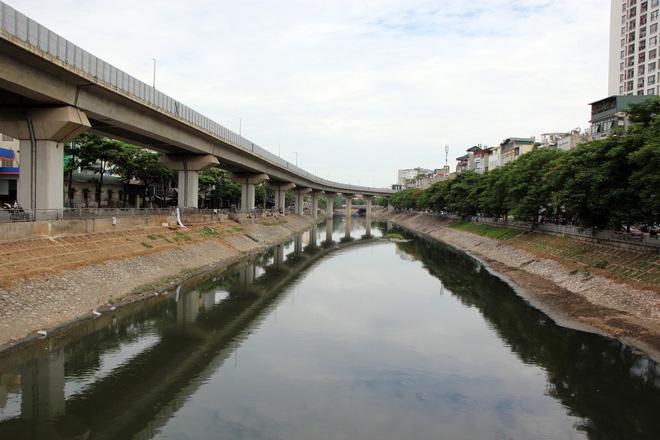 Công nghệ làm sạch sông Tô Lịch bị chê thất bại, phía Nhật nói: Đầu tư miễn phí 100% - Ảnh 4.