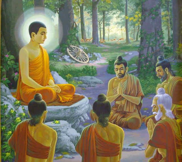 2 lần bị hỏi có thần linh hay không, Đức Phật đưa ra 2 đáp án khác nhau và lý do đáng ngẫm - Ảnh 1.