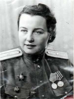 Chiến công xuất sắc của các nữ tình báo viên Liên Xô xinh đẹp - Ảnh 2.