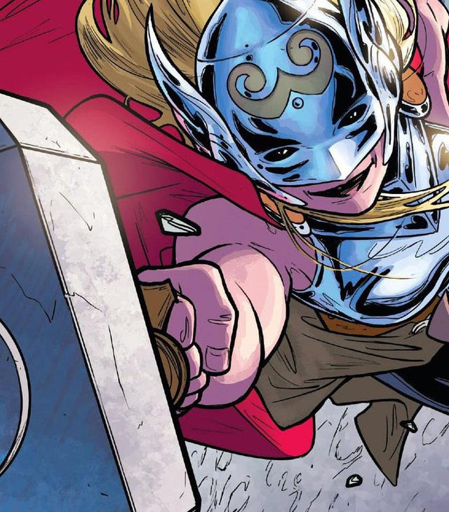 Jane Foster và 5 phiên bản Thần Sấm khác nhau có thể xuất hiện trong Thor: Love and Thunder - Ảnh 1.