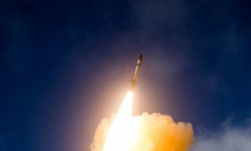 """Sự trở lại của vũ khí hạt nhân Mỹ tại Nhật làm Nga - Trung """"đứng ngồi không yên - Ảnh 3."""